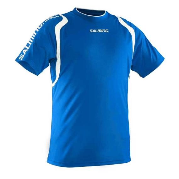 Clothing - Salming Rex Jersey Men Blue White